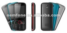 Dual sim card mobile phone with Bluetooth (K619)