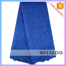 Mitaloo MCP0071 Fashionable Design Best Price Water Soluble Lace For Wedding