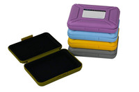 """ORICO PHX-35 Simple PP HDD Protector Box for 3.5"""" HDD Case with Shockproof Function"""