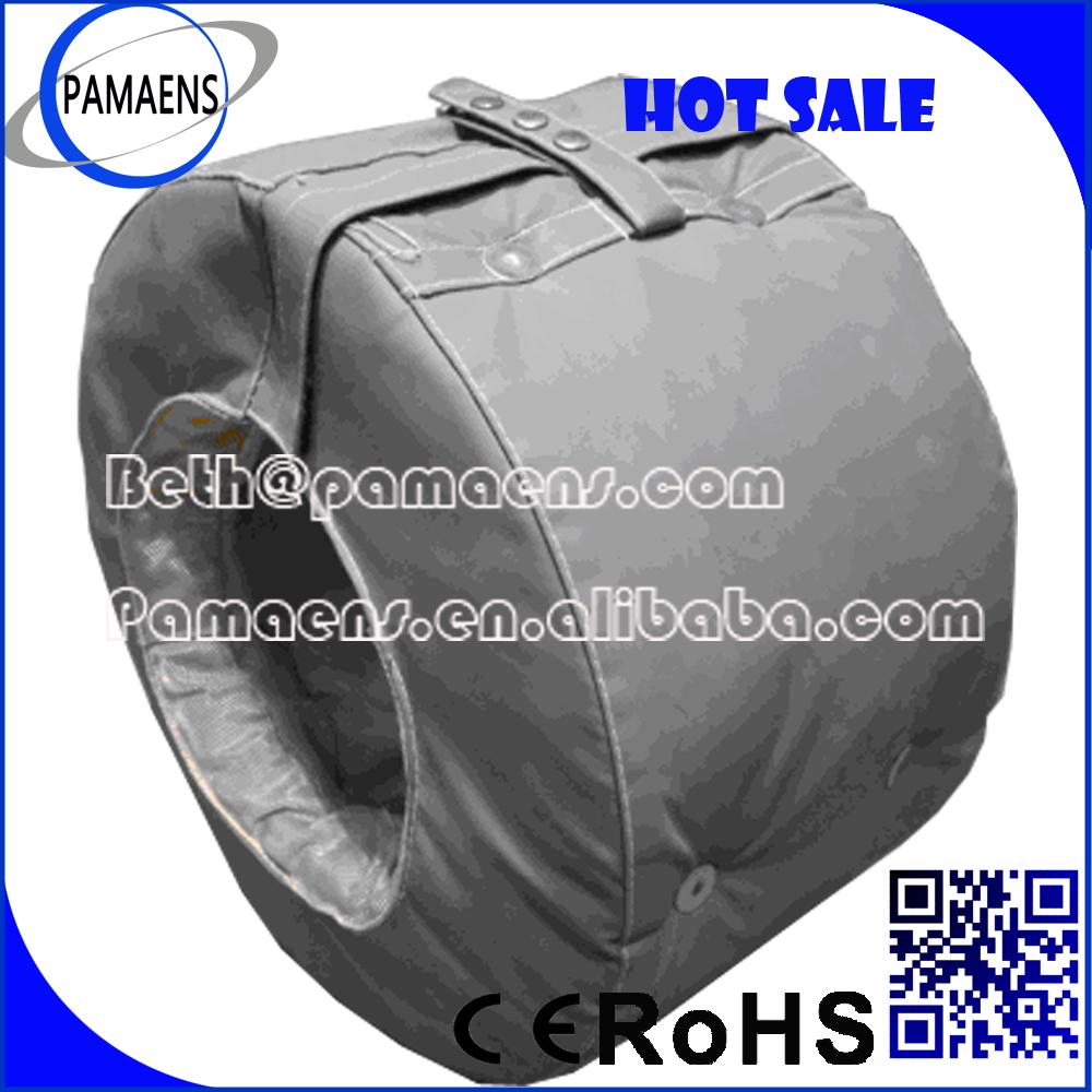 Prova de gua de alta temperatura material de isolamento for Isolamento termico alta temperatura