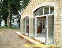 2016 Professional Customized Manufacturer Haerbin Panel Triple Pvc Casement Window Region Sliding Door Window Accessory