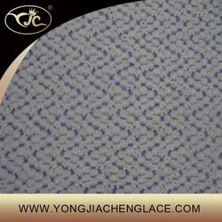 YJC25182 Cotton small flower crochet lace fabric
