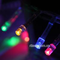 holiday deocration lights Led String Light, Led Copper Wire String Lights