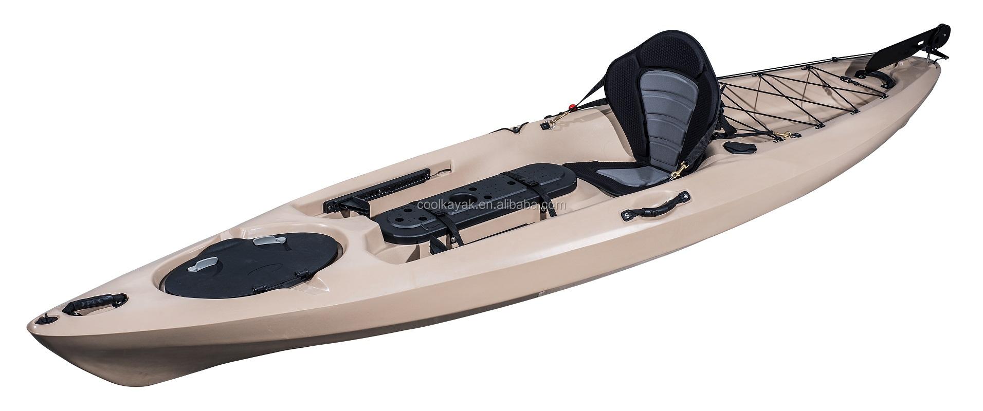 Cool Kayak Racing Pedal Kayak And Fishing Boat Dace Pro