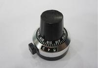WXD3590 potentiometer knob 6mm adhesive knobs