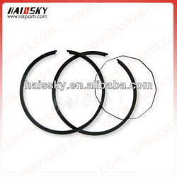 motorcycle engine series of piston ring set many models from China factory price