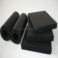 nitril rubber foam sheet for thermal insulation