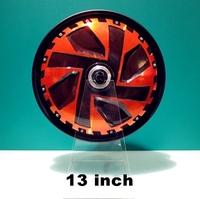 DM-260 60v 2500w DC motor,High torque hub motor,Electric bike conversion kit