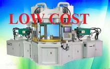 2015 NEWLY ARRIVED low cost Used pc vertical injection moulding machine for sale China