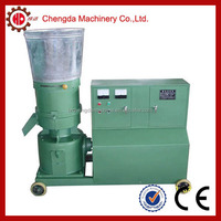 livestock wood pellet extruding machine/sawdust pellet processing equipment/biofuel pellet granulator