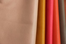 PVC/PU Leather for Shoes bags upholstery belt