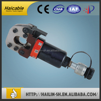 Hydraulic Wire Cable sheath Cutting Model in China CPC-20H