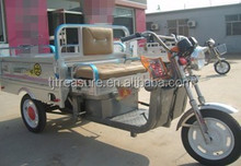 hot sale !! Chinese electric 3 wheel motorcycle/tricycle for cargo, 1000w