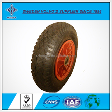 Professional Rubber Wheel Manufacturer in China
