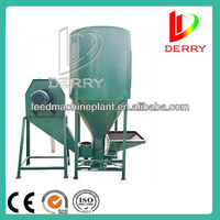 Single-Phase seed mill mixer Made In China
