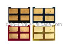 For samsung reset toner chip CLP -600 CLP-650 laser toner cartridge chip