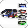 Best Pet Promotional Gifts Nylon Webbing Quality Discount LED Dog Collar