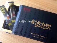 alibaba china essence Instant tea powder dark tea