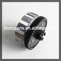 AX100 Clutch moto spare parts from china