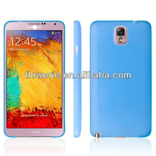 FL3341 2014 high quality ultra thin 0.3mm pc back cover case for samsung galaxy note 3 n9000