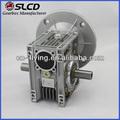 reductor de velocidad, de la industria, caja de engranajes helicoidal para ropa de diseñador baratos de los niños máquina de fábrica