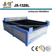 JX-1326L Jiaxin láser grabador Máquina para las pulseras de silicona