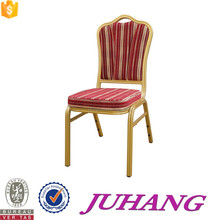 Professional Banquet Furniture Factory Cast Aluminum Chair