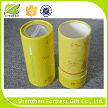 china supplier makeup sets paper tube