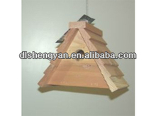 New Design Decorative Wooden Pet Products