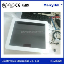 """Cheap Tablets Wholesale 10"""" 12.1"""" 15"""" All In One Touch Screen PC with Wall Mounting"""