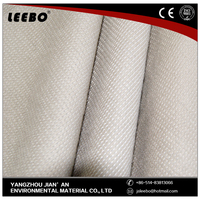 Hot sale underlayer white and colorful non woven fabric manufacturer