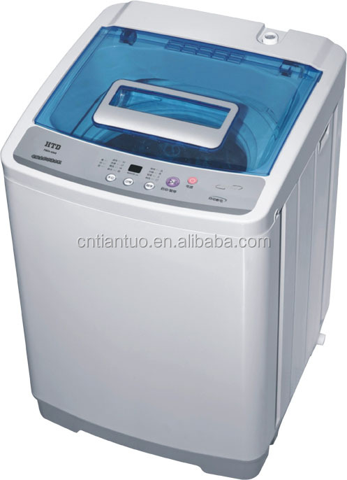 wash machine top loader