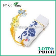 New product blue and white porcelain usb flash drives 3.0 electronic gifts wholesale alibaba express