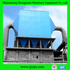 Industrial high efficient Big bag Impulse dust collector