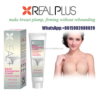 Vitamin for breast enlargement 2015 best selling Real Plus big breast medicine
