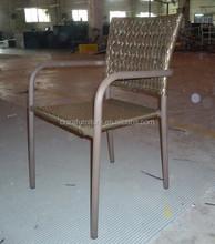 Outdoor dinning set chair wicker rattan garden furniture