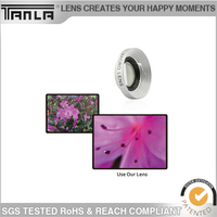 hot sale magnetic lens 0.67x Wide angle lens + Macro Lens for samsung galaxy note3