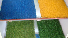 Artificial Grass for Futsal or Basketball