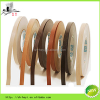 cheap furniture kitchen cabinet plastic strip edge guard