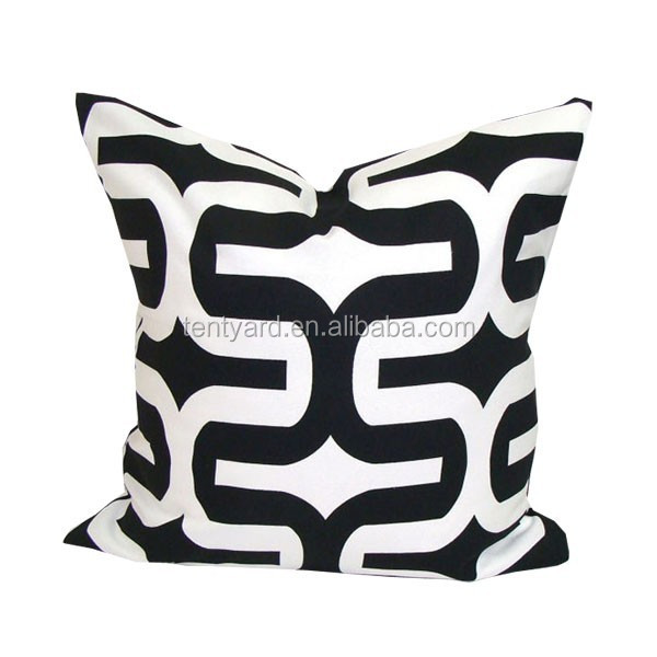 digital printed custom design cushion covers