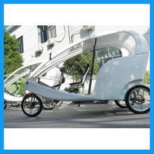 Rear wheel drive motorcycle tricycle car