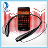 Factory price Stereo Wireless Neckband Bluetooth Headphone OEM HBS800 neckband for HBS 800