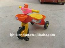 2012 kids tricycle fashion design,PP Kid tricycle