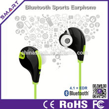 Magift5 newest stylish bluetooth earphones with volume control.