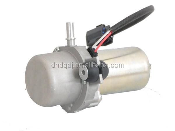 Pompe assistance de freinage electrique