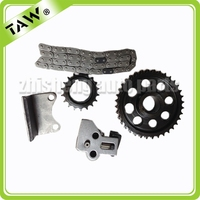 Timing kit for Toyota 4Y, engine parts timing kit for Toyota hiace hilux forklift