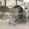 High quality all types Sterilization pot steam food sterilizer small retort machine