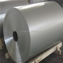 aluminum coil AA3003 AA1100 factory PE/PVDF coated aluminum coil for ACP in Middle East