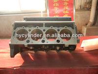 GM 6.5L engine cylinder block castig iron
