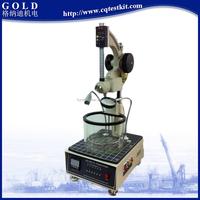 Laboratory Using Research Type Penetrometer Machine